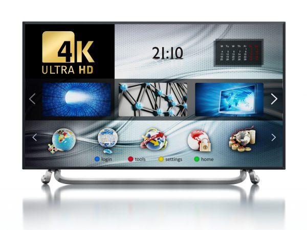 引越しを安くすまして、4Kテレビをゲット