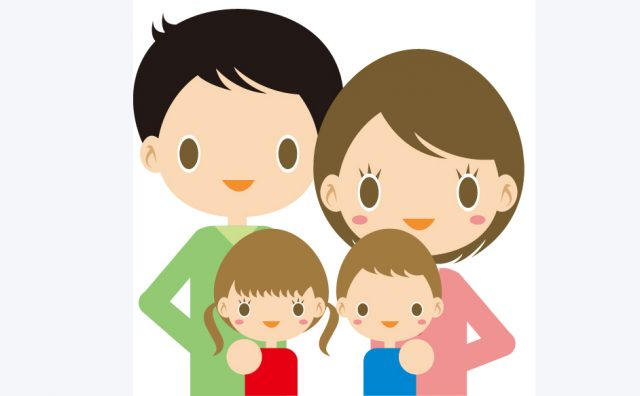 引越しの際の家族挨拶