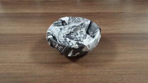 「茶碗」の正しい梱包の仕方