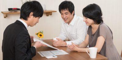 見積り時の引越し業者への対処法