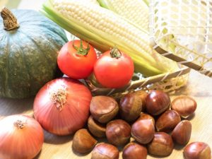引っ越し後の節約!旬の野菜は安い
