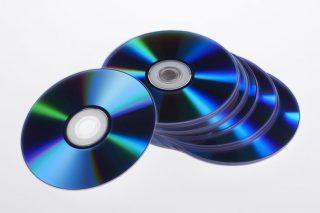 飽きてしまったCD・DVDなどの処分方法