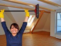 引越しの際の旧居と新居の掃除の仕方とは?