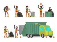 引越しゴミの引き取りの手配方法とは?