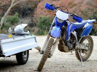 単身引越しのバイクの輸送方法