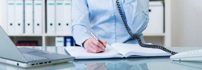 引越し業者の「営業スタッフの接客対応」といった部門別ランキング