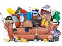 引越しの際に出る不用品のお得な処分方法とは?
