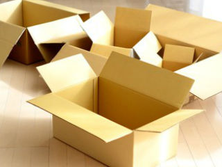 引越し荷造りのダンボールを無料で調達する方法