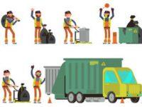 引越しゴミの引き取りはどう手配すればいい?当日の処分方法とは?