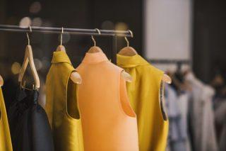 基本的に洗濯NGになっている衣類は自分で洗うことができません