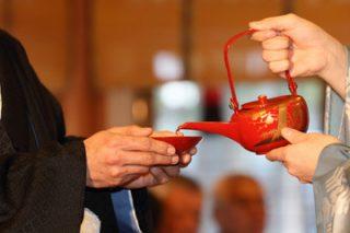 日本スタイルの結婚式│最上の吉日とされる天赦日(てんしゃにち、てんしゃび)