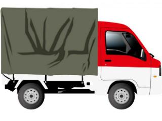 軽貨物運送引越業者の特徴とは?