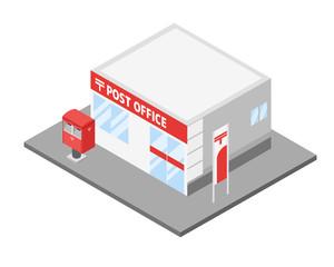 郵便局の窓口で行う郵便物の転送手続きとは?