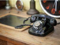 固定電話・携帯電話の引越し手続きとは?